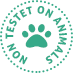 Non tested on animals